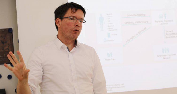 Vortrag Carsten Schultz oticon